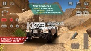 越野驾驶沙漠 v1.0.7 百度云下载 截图