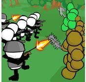 火柴人战争模拟器 v1.10 最新版下载