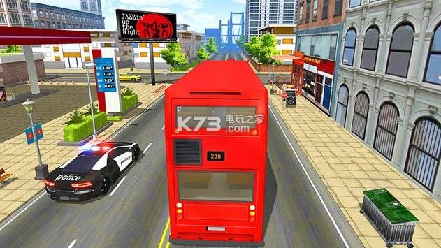 公交模拟器 v1.1 下载 截图
