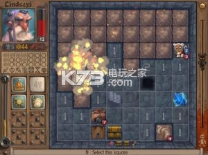 radical dungeon sweeper 下载 截图