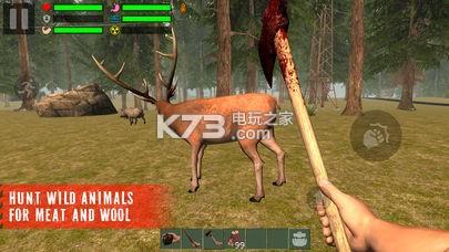 幸存者森林 手机版下载v1.2.