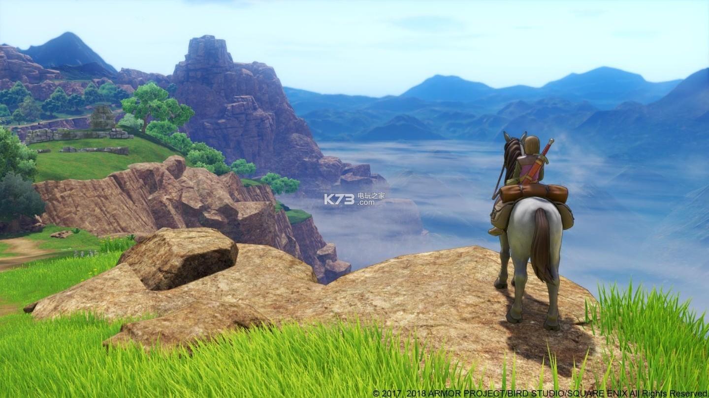 勇者斗恶龙11 中文硬盘版下载 截图