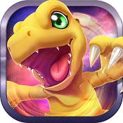 数码兽逆袭无限钻石版下载v1.1.0