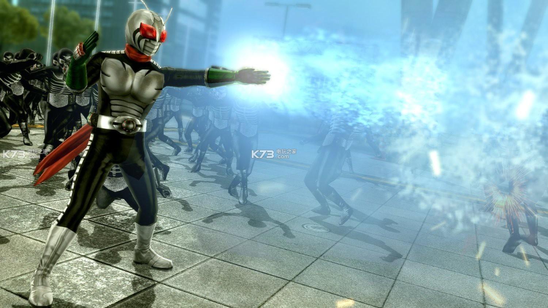 PS3假面骑士斗骑大战创生金手指 下载 截图