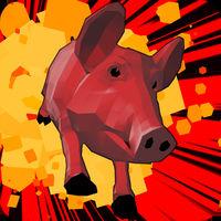 疯狂小猪模拟器游戏下载v1.001