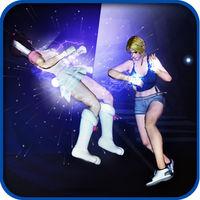 女勇士街头格斗游戏下载v1.0