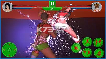 女勇士街头格斗 v1.0 游戏下载 截图