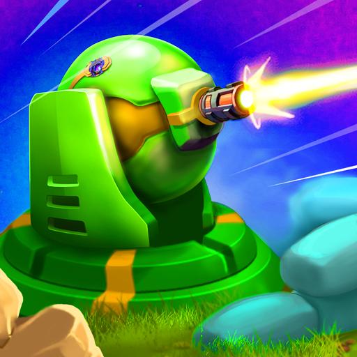 塔防外星人大战游戏下载v1.1