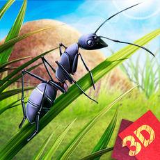 蚂蚁帝国模拟器下载v1.0