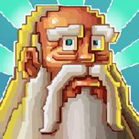 像素阿尔斯完美边界游戏下载