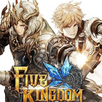 五个王国游戏下载v1.0