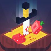 刀子水果挑战游戏下载v1.0