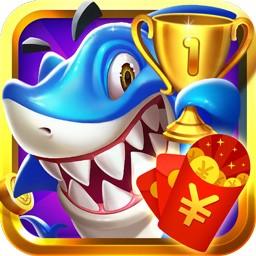 猎鱼总动员游戏下载v1.0.1