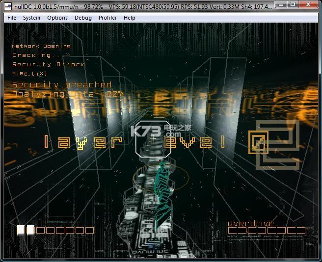 nulldc模拟器 v104_r22 下载 截图