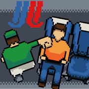 赶走航空旅客下载v1.1
