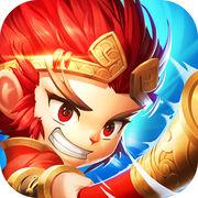 西游之大圣降妖游戏下载v1.0