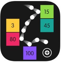 物理弹球 v1.7 无限球不死版下载