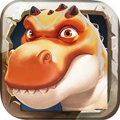 我的恐龙ios无限钻石版下载v1.0