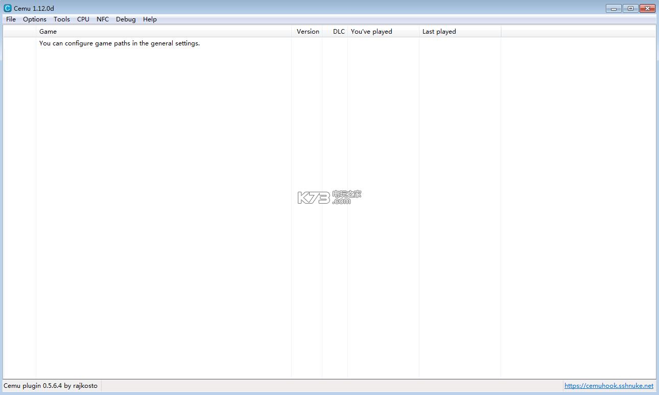 cemuhook 0.5.6.4 下载【适用cemu 1.8.1-1.12.0】 截图