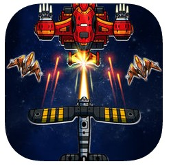 外星人攻击银河射手 v1.0 游戏下载