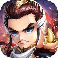 雄霸三国志游戏下载v1.2