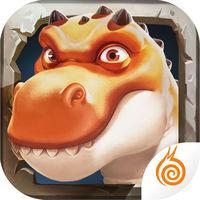 我的恐龙游戏下载