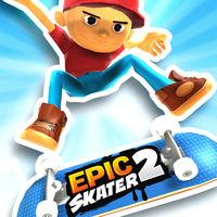 史诗溜冰者2游戏下载