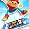 Epic Skater 2破解版下载v0.877