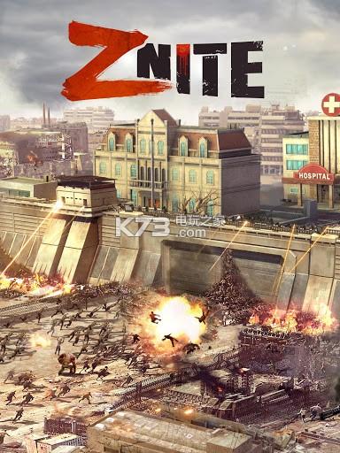Znite v1.0.0 游戏下载 截图