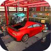 汽车制造厂3D手游下载
