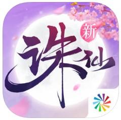 诛仙手游 v1.368.2 官网下载