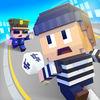 方块警察捉强盗游戏下载