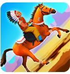 狂野西部种族游戏下载