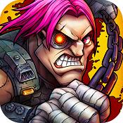 克隆战争 v1.0.7 游戏下载