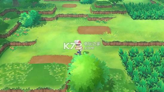 精灵宝可梦Lets Go皮卡丘 v1.0.4 游戏下载 截图