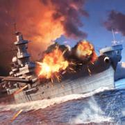 第七舰队手游下载v1.0.7