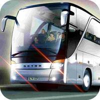越野巴士驾驶模拟之旅手游下载v1.0