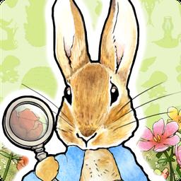 彼得兔小小村落的遗失物中文版下载