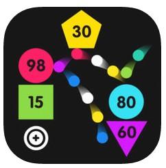 几何弹球游戏下载