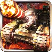 超级坦克帝国游戏下载v1.0