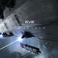 EVE Project Galaxy v1.0 涓�杞�