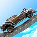 坡道竞速游戏下载v1.0