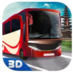 印度尼西亚巴士模拟下载手机版v2.8.1