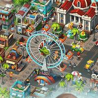 贸易之岛游戏下载预约v1.0