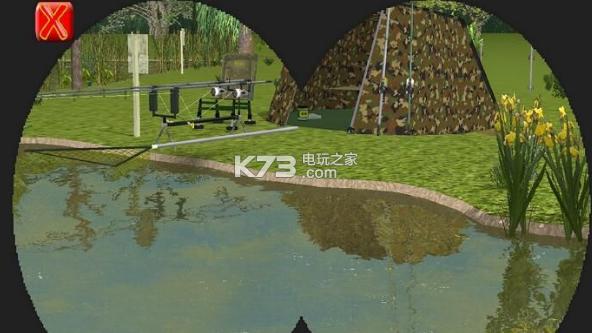 3DCARP v10.3 游戏下载 截图