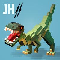 Jurassic Hopper2中文版下载v1.0