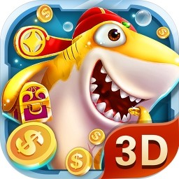 爱玩捕鱼3D果盘版下载v1.0.2