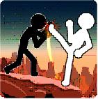 火柴人格斗暗影战士 v1.8 游戏下载