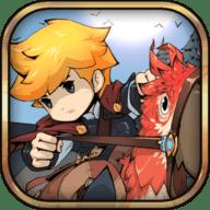 勇者血脉 v1.0 游戏预约
