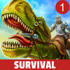 Jurassic Survival Island v4.1 游戏下载